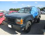 Lot: 0902-7 - 1992 FORD EXPLORER SUV