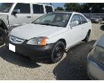 Lot: 0902-9 - 2001 HONDA CIVIC
