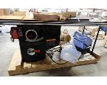 Lot: 02-22898 - SawStop Industrial Cabinet Saw