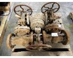 Lot: 02-22899 - Full Flow Flanged Gate Valve