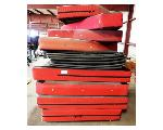 Lot: 02-22913 - (8) Gym Cushions