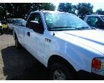 Lot: 9 - 2005 FORD F-150 PICKUP - KEY / STARTED