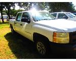 Lot: 11 - 2007 CHEVY 1500 PICKUP - KEY / STARTED