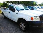 Lot: 13 - 2007 FORD F-150 PICKUP - KEY / STARTED