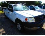 Lot: 14 - 2005 FORD F-150 PICKUP - KEY / STARTED