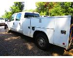 Lot: 15 - 2010 FORD F-350 PICKUP - KEY