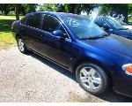 Lot: 28 - 2008 CHEVY IMPALA - KEY / STARTED