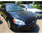 Lot: 29 - 2008 CHEVY IMPALA - KEY / STARTED