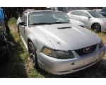 Lot: 18 - 2001 FORD MUSTANG