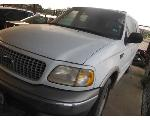 Lot: 15-672842C - 1999 FORD EXPEDITION SUV