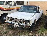 Lot: 33958 - 1988 Chevy S10 Pickup