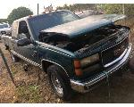 Lot: 34001 - 1996 GMC Sierra Pickup
