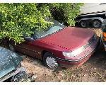 Lot: 34043 - 1994 Subaru Legacy