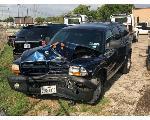 Lot: 34260 - 2000 Dodge Durango SUV