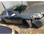 Lot: 34263 - 2009 Chevrolet Malibu