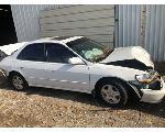 Lot: 34282 - 1998 Honda Accord - Key