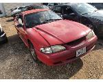 Lot: 34291 - 1998 Ford Mustang