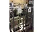 Lot: 6479 - (2) Cres-cor Food Rack Stackers