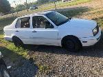 Lot: 34061 - 1996 Volkswagen Jetta GL