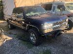 Lot: 34119 - 1999 Chevrolet K1500 Pickup