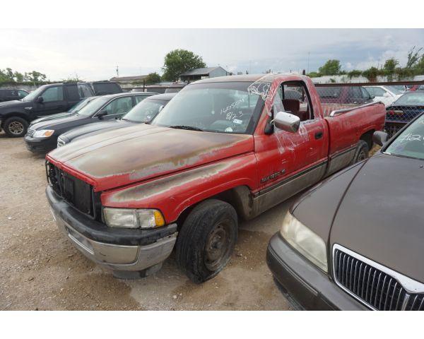 LSO Auctions - Lot: 25-160504 - 1994 Dodge Ram 1500 Pickup