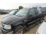 Lot: 29-160822 - 2001 Ford Expedition SUV - Key