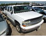 Lot: 1922219 - 2004 CHEVROLET SUBURBAN SUV