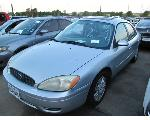 Lot: 1922239 - 2005 FORD TAURUS