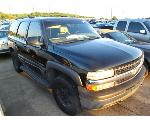 Lot: 1923098 - 2002 CHEVROLET TAHOE SUV - KEY*