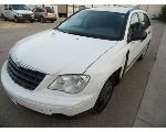 Lot: A7720 - 2007 Chrysler Pacifica - Runs