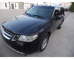 Lot: A7721 - 2005 Saab 9-7x Linear - Runs