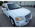Lot: A7722 - 2005 GMC Envoy Denali 4x4 5.3L Vortec- Runs