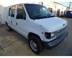 Lot: A7725 - 2001 Ford Van E-250