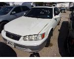 Lot: 246-59538C - 2001 TOYOTA CAMRY