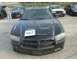 Lot: 327 - 2012 Dodge Charger - Key / Starts & Runs<BR>VIN #2C3CDXAT0CH266979