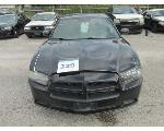 Lot: 329 - 2013 Dodge Charger - Key / Starts<BR>VIN #2C3CDXAT3DH669419