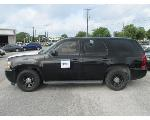 Lot: 330 - 2009 Chevrolet Tahoe SUV - Key / Starts & Runs<BR>VIN #1GNEC03019R247603