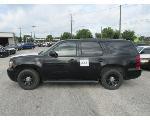 Lot: 333 - 2012 Chevrolet Tahoe SUV - Key<BR>VIN #1GNLC2E06CR300948