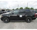Lot: 335 - 2013 Chevrolet Tahoe SUV - Key / Starts & Runs<BR>VIN #1GNLC2E01DR343210