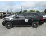 Lot: 336 - 2011 Chevrolet Tahoe SUV - Key / Starts & Runs<BR>VIN #1GNLC2E04BR330402