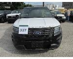 Lot: 337 - 2017 Ford Explorer SUV - Key<BR>VIN #1FM5K8AT3HGA71361