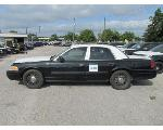 Lot: 338 - 2011 Ford Crown Victoria - Key<BR>VIN #2FABP7BV8BX182255