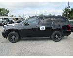 Lot: 342 - 2013 Chevrolet Tahoe SUV - Key / Starts & Runs<BR>VIN #1GNLC2E08DR340255