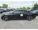 Lot: 344 - 2014 Dodge Charger - Key / Starts & Runs<BR>VIN #2C3CDXAT5EH150812