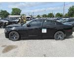 Lot: 346 - 2012 Dodge Charger - Key / Starts & Runs<BR>VIN #2C3CDXAT3CH266930