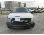 Lot: 349 - 2012 Chevrolet Tahoe SUV - Key<BR>VIN #1GNLC2E01CR301375