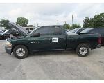 Lot: 350 - 2011 Dodge Ram 1500 Pickup - Key / Starts & Runs<BR>VIN #1D7RB1GP6BS560872
