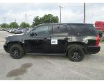 Lot: 351 - 2013 Chevrolet Tahoe SUV - Key / Starts & Runs<BR>VIN #1GNLC2E07DR342157