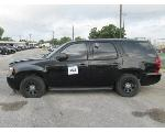 Lot: 352 - 2011 Chevrolet Tahoe SUV - Key / Starts & Runs<BR>VIN #1GNLC2E02BR329250