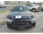 Lot: 354 - 2013 Dodge Charger - Key<BR>VIN #2C3CDXAT3DH669565